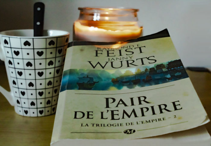 Trilogie de l'Empire -Pair de l'Empire – Feist & Wurst