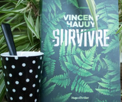 Survivre de Vincent Hauuy